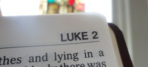 St. Luke andColleen