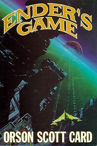 Ender's Game. Blah blah blah.