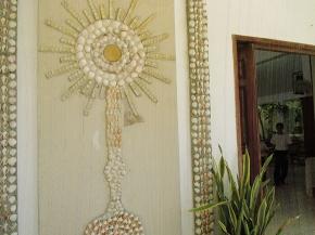 Weird assortment of Cancun-ypictures
