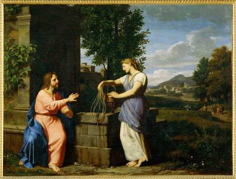 Colombel_christ-and-the-samaritan-woman